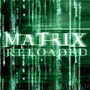 Matrix reload - films